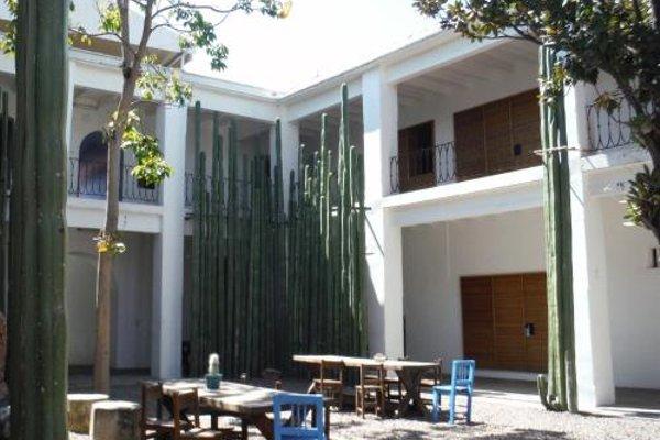 Hotel Azul - 19