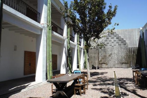 Hotel Azul - 20