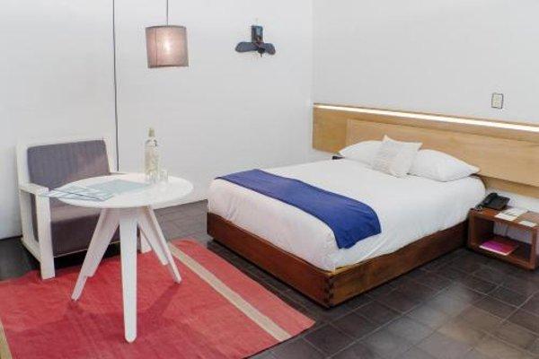 Hotel Azul - 4
