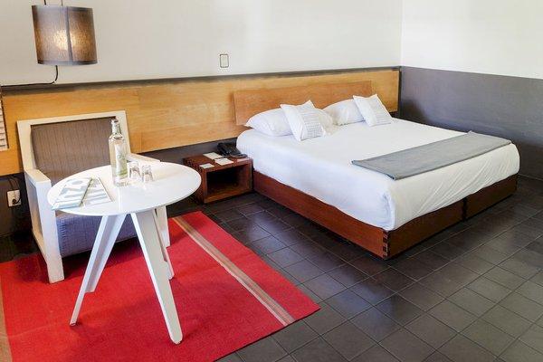 Hotel Azul - 5