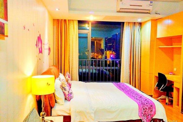 Guangzhou Bojing Hopson Plaza Apartment - фото 7