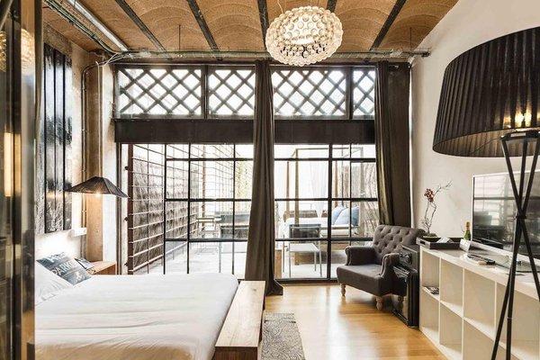 Brondo Architect Hotel - фото 16