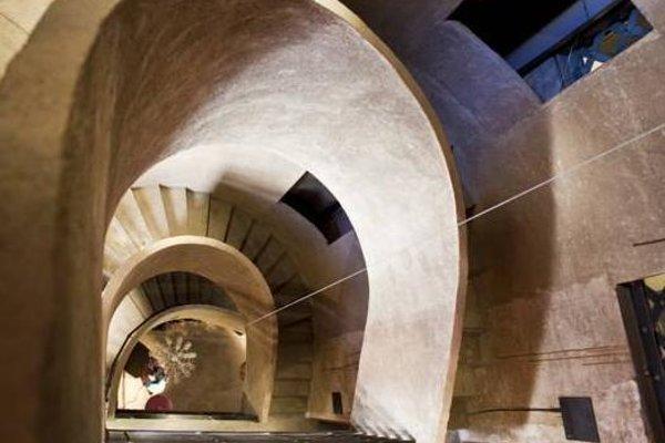 Brondo Architect Hotel - фото 23