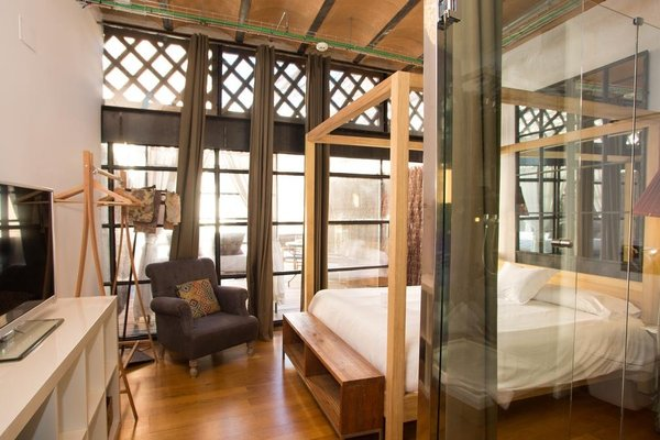 Brondo Architect Hotel - фото 5
