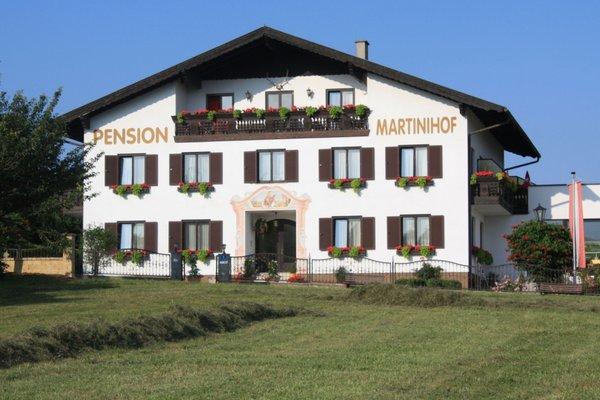 MARTINIHOF - Bad Tatzmannsdorf - фото 23
