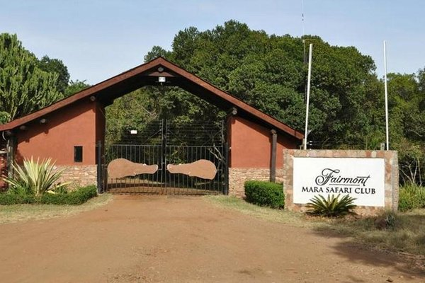 Fairmont Mara Safari Club - фото 22