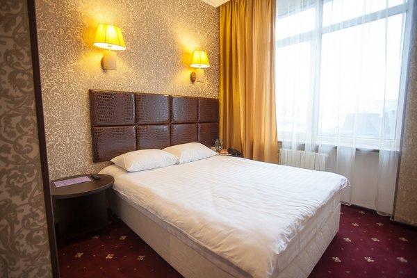 Отель Мартон Олимпик - фото 84