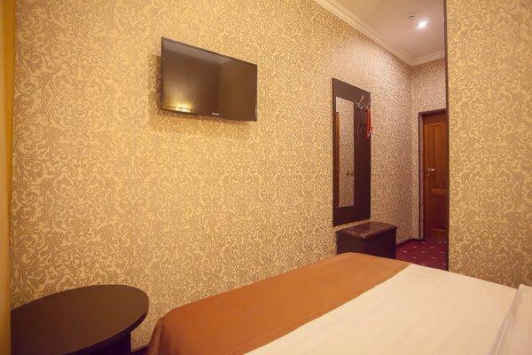 Отель Мартон Олимпик - фото 35