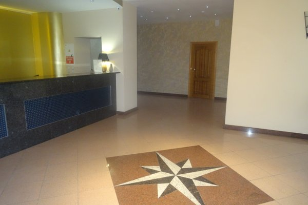 Отель Мартон Олимпик - фото 52