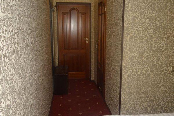 Отель Мартон Олимпик - фото 53
