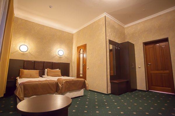 Отель Мартон Олимпик - фото 37