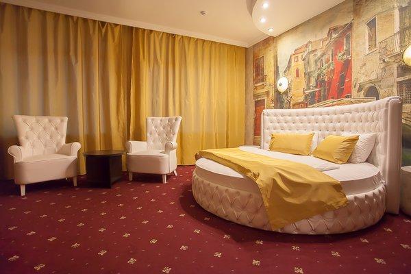 Отель Мартон Олимпик - фото 38
