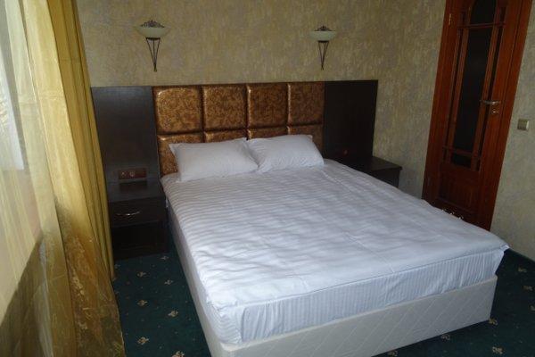 Отель Мартон Олимпик - фото 41