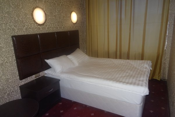 Отель Мартон Олимпик - фото 42