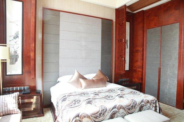 Chengdu Airport Hotel - фото 50