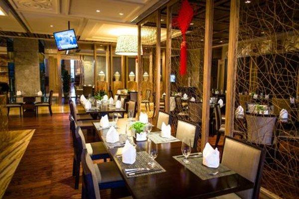 Chengdu Airport Hotel - фото 14