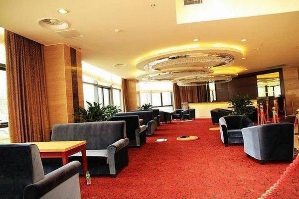 Chengdu Airport Hotel - фото 6