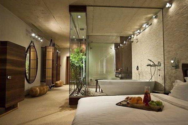 Graffit Gallery Design Hotel - фото 6