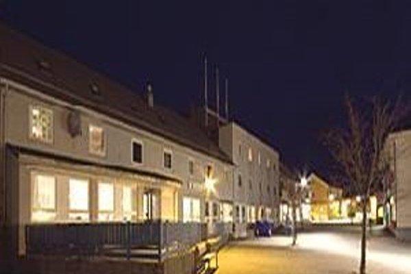 Kysthotellet Rorvik - фото 8