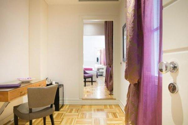 Firenze Number Nine Wellness Hotel - фото 4