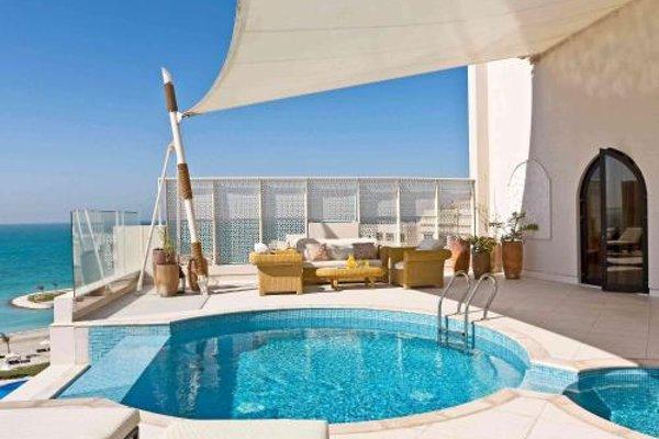 Sofitel Bahrain Zallaq Thalassa Sea & Spa - 18