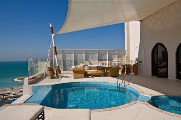 Sofitel Bahrain Zallaq Thalassa Sea & Spa - 21