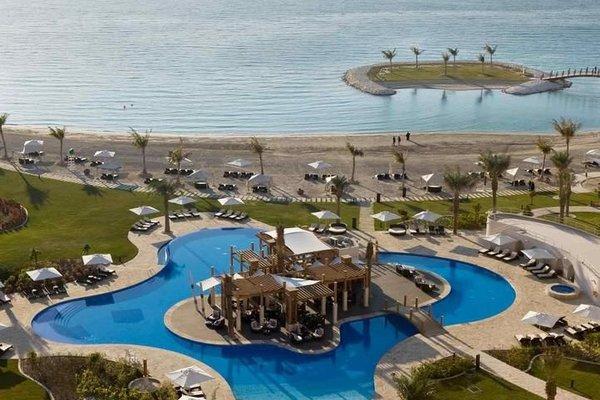 Sofitel Bahrain Zallaq Thalassa Sea & Spa - 23