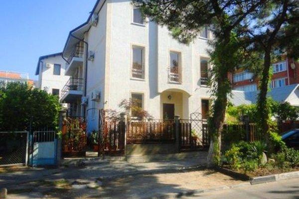 Гостевой Дом Лорис - фото 50