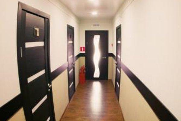 Гостиница Аркадия - фото 21