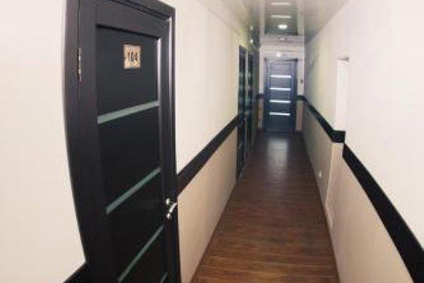 Гостиница Аркадия - фото 22