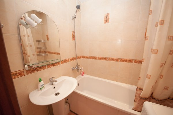 Гостиница Адель - фото 15