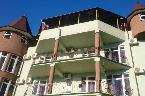 Гостевой дом Пани София - фото 6