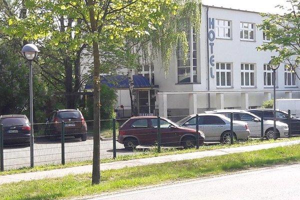 Amarillo Hotel Velten - фото 11