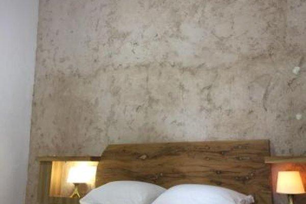 Apartamentos Rurales Las Caleras - фото 19