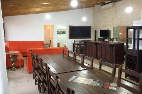 Apartamentos Rurales Las Caleras - фото 20