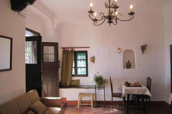 Apartamentos Rurales Las Caleras - фото 22