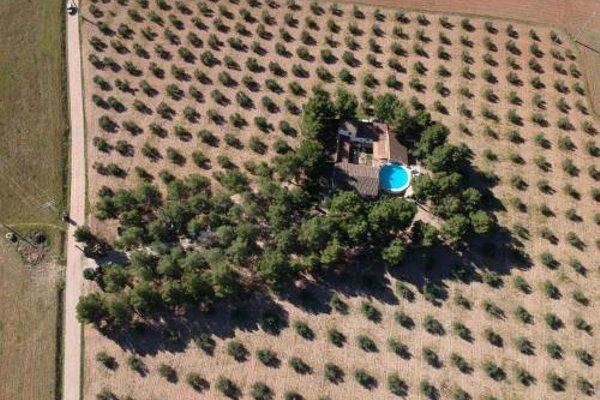Apartamentos Rurales Las Caleras - фото 3