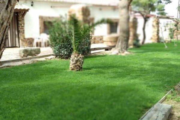 Apartamentos Rurales Las Caleras - фото 6