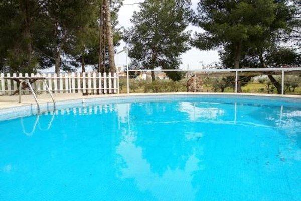 Apartamentos Rurales Las Caleras - фото 9