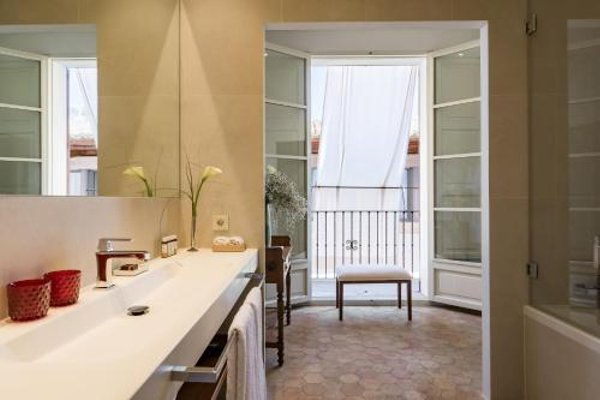 Boutique Hotel Can Cera - фото 21