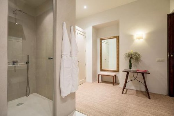 Boutique Hotel Can Cera - фото 8