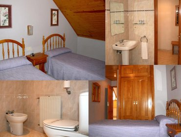 Guesthouse Hostal Marbore