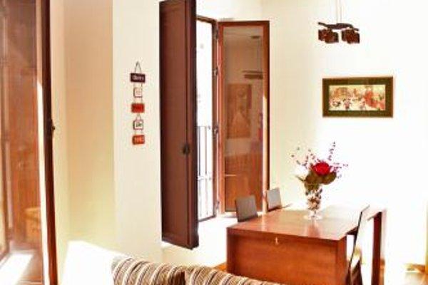 Apartamentos Casa de la Lonja - фото 50