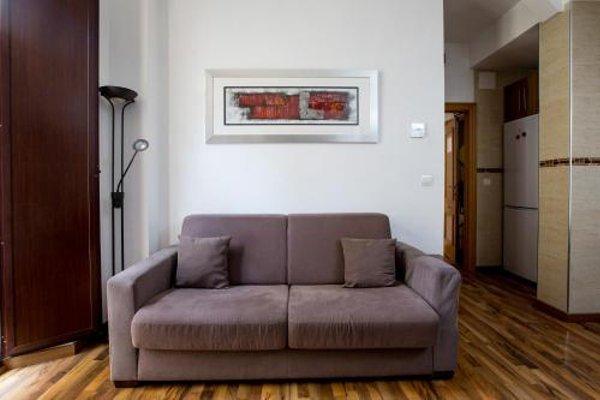 Apartamentos Casa de la Lonja - фото 10