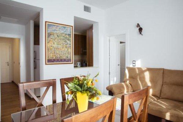 Apartamentos Casa de la Lonja - фото 14