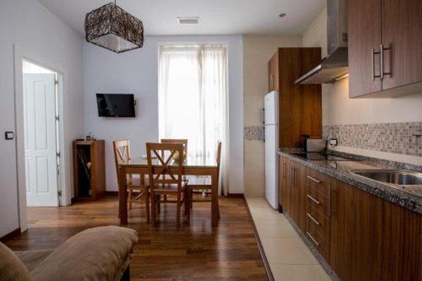 Apartamentos Casa de la Lonja - фото 15