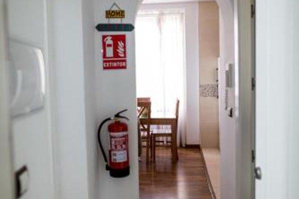 Apartamentos Casa de la Lonja - фото 17