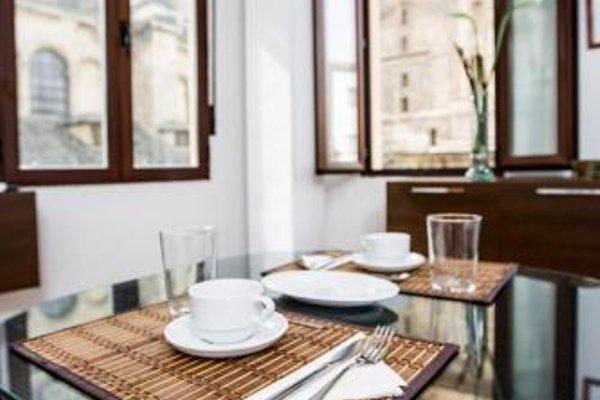 Apartamentos Casa de la Lonja - фото 18