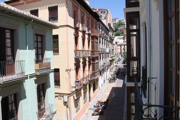 Apartamentos Casa de la Lonja - фото 21
