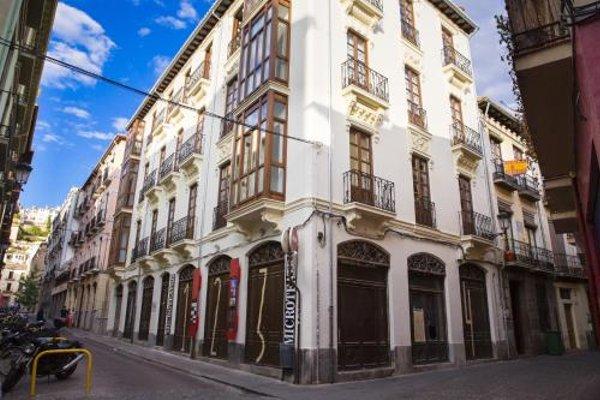 Apartamentos Casa de la Lonja - фото 23